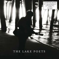 THE LAKE POETS - THE LAKE POETS 2 VINYL LP NEU