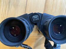 Carl Zeiss Jena 8 x 32B, Notarem rubber coated binoculars