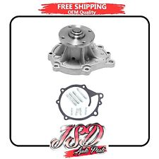 New Water Pump fits Nissan 2.4L 2.8L 240z 260z 280z Maxima 810 21010E3000 P1137