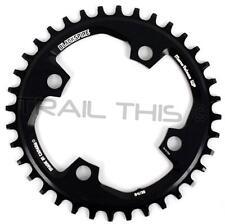 Blackspire 36T x 94mm MTB Bike Chainring 1x9/10/11-Speed fit Narrow Wide SRAM X1