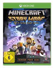 Mine ARTISANAT - Story Mode Xbox One xb-one NEUF + emballage d'origine
