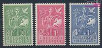 Belgien 976-978 postfrisch 1953 Jugendbüro (7182056