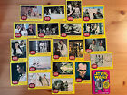 1977 Topps Star Wars Series 3 Trading Cards 47