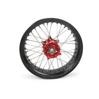 5.0*17 Rear Wheel Rim Supermoto For CRF450R CRF250X CRF250X CR125 250 2000-2007