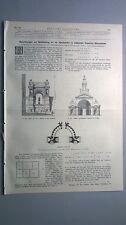 1882 20 Rom National Denkmal Teil 3