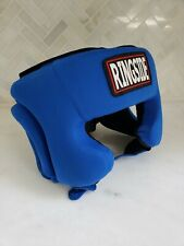 Ringside Competition-Like Boxing Muay Thai Mma Sparring Head Protection Headgear