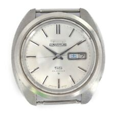SEIKO Watches  6106-8440 Stainless Steel Silver
