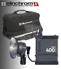 Elinchrom 10418.1 ELB 400 Hi Sync To Go One head kit Mfr # EL10418.1