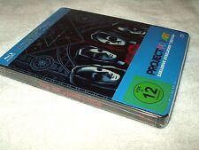 Blu Ray Movie Steelbook The Da Vinci Code Pop Art Project Edition