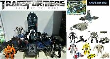 Transformers DOTM Autobot Ark with Autobot Roller + 5 Legends Figures