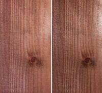 Water Based Environmentally Eco Friendly Wood Stain / Dye - Medium Oak