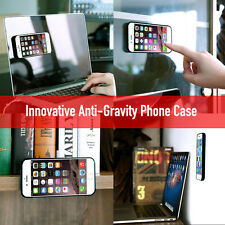 Apple iPhone Goat Anti Gravity Case Suction Stick Selfie Bumper Phone Cover