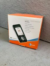 SONY ERICSSON W590i (Pine Green Color)