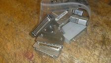 HD50 Male SCSI SE Terminator