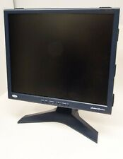 Lacie Photon19Vision LCD Computer Monitor (Monitor Went Black -- Parts Only)