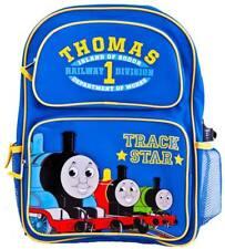Thomas the Tank Train Large School Backpack Bag