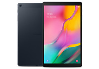 """Samsung Galaxy Tab A 10.1"""" Android Tablet 128GB - SM-T510NZKGXAR - New & Sealed"""