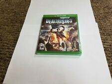 Dead Rising (Microsoft Xbox One, 2016) new sealed