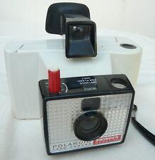 "Polaroid Model 20 ""Swinger"" - popular Land Camera produced by the Polaroid"