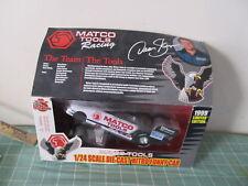 Matco Tools 1/24 Nitro Funny Car NEW IN BOX
