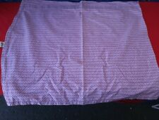 Seven Everyday Slings -KOI- Baby Carrier Purple Pattern Size 4 Medium Outdoor