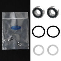Dental Double Sealed Turbine Ceramic Bearing Balls for NSK High Speed Handpiece