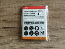 samsung galaxy note II /N7100 battery new
