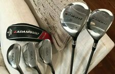 Adams Golf Insight 3, 5 Wood, 4,5,6 Idea Hybrid a3 Golf Clubs Graphite Shaft