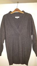 Ladies Baby Alpaca Jumper Sweater  * UK size 10-12 (USA Small)