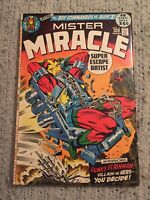MISTER MIRACLE  #6 1st Female Furies Appearance NEW GODS Movie [DC Comics]