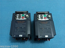 1pcs Used Fuji Inverter FRENIC FRN0.4C1S-7E