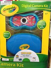 Crayola Digital Camera Kit