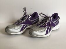 REEBOK EASYTONE TRAINERS. VERY LITTLE USE. GREAT CONDITION. SIZE 7.5