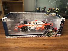 Dan Wheldon Greenlight Indy 500 Winner 2011