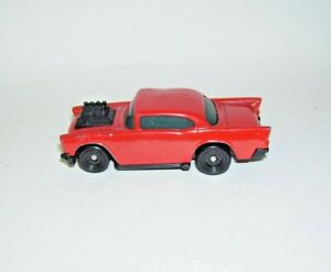 1993 Hot Wheels Red '57 Chevy