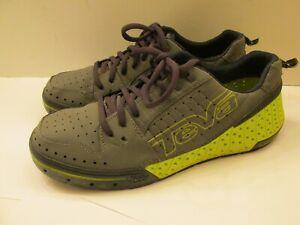 TEVA S / N 4152 Heel Stabilizer Performance Sneaker Shoes Men's Size 14