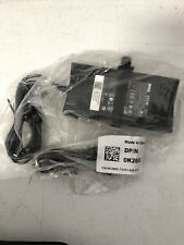 Dell XPS 9530 9550 9560 9570 Precision M3800 130W AC Power Adapter/Charger 5JDV6