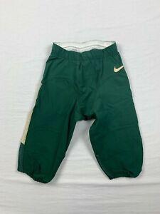 Baylor Bears Nike Pants Men's Green Football New Multiple Sizes