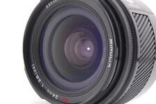 [NEAR MINT]Minolta AF 24mm F/2.8 Wide Angel Lens For Sony α mount Japan 1396