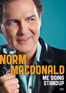 MACDONALD,NORM-NORM MACDONALD:ME DOING STANDUP (US IMPORT) DVD NEW
