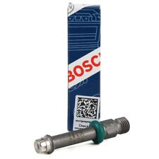 BOSCH 0437502045 Einspritzventil Einspritzdüse Injektor AUDI SEAT VW