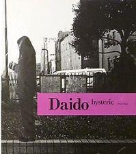 Daido MORIYAMA Photo Book Daido hysteric no.6 TOKYO 1994 JAPAN super rare
