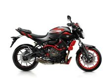 Rip. kit chiavi blocchetto centralina Yamaha MT-07 Moto Cage 2015 2016 2017