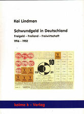 5003: shortage of money in Germany by Kai Lindman