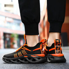 New listing Men's sports tennis shoes Running sports casual shoes Light walking sports shoes