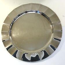 Grande Piatto Silver Plated Centrotavola Calegaro/Vignelli LineaPavillon Vintage
