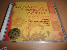 SIXPENCE NONE THE RICHER cd EARLY YEARS within room somewhere HEALER angel tread