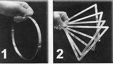 Circle to four Triangles - Tora