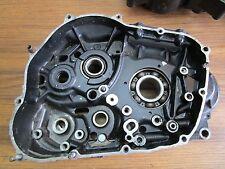 XR 500 HONDA 1984 XR 500R 1984 ENGINE CASE RIGHT
