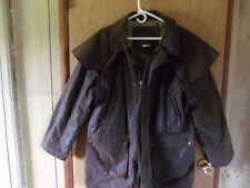 Men's Outback Duster Jacket { sz med.} rider length